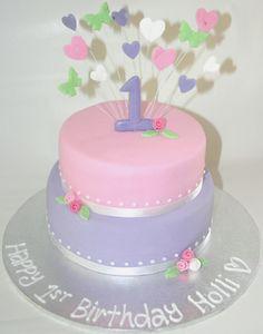 Images Of Love Bites Gallery Cakes Cake 1st Birthday Girl Wallpaper