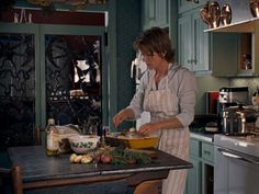 I want this kitchen (from Nights in Rodanthe)