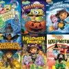 Treat Yourself #Giveaway Hop: Nickelodeon Halloween Themed DVD 10/31 Daily #US Come enter 2 win! http://wp.me/p2Zbi5-2QX @s8r8l33