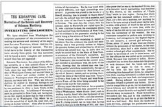 NY Times prints Northup correction after 161 years
