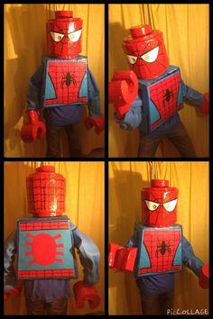 #legospiderman #lego #spiderman