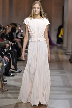 Carolina Herrera Fall Couture ~M & M~