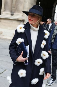 Eggs | #streetstyle #fashion