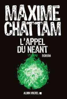 Gagnez le roman L'Appel du néant avec OÜI FM
