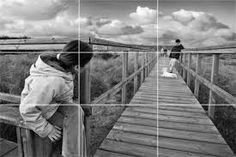 Resultado de imagen para composicion fotografica reglas