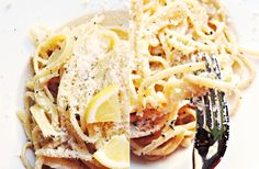 *Starlights in the Kitchen*: [FOOD] One Pot Pasta - Lemon & Garlic