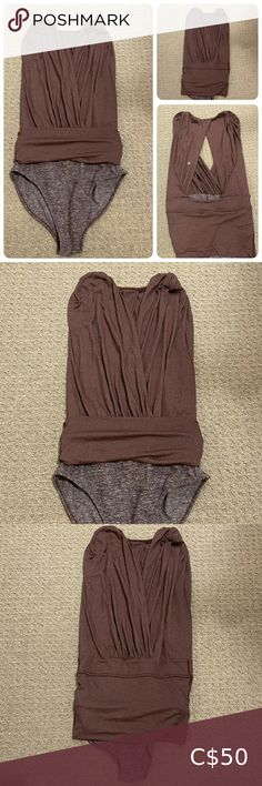 Lululemon tonight's the night leotard Never worn, excellent condition. Deep v plunge but with full coverage. lululemon athletica Other Red And Pink, Leotards, Lululemon Athletica, Backless, Black Jeans, Buy And Sell, Deep, Night, Best Deals