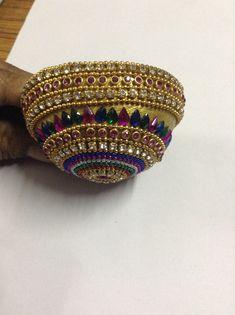 Diwali Decorations At Home, Indian Wedding Decorations, Coconut Decoration, Wedding Symbols, Flower Garland Wedding, Elephant Crafts, Indian Engagement, Telugu Wedding, Wedding Plates