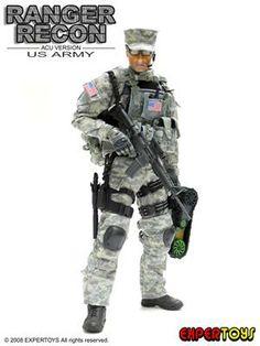 1/6 Army Ranger