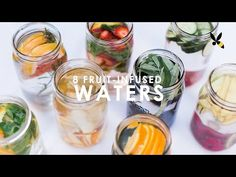 8 Ways to Drink More Water + Recipes! - Nutrition, Recipes - Honestly... The Honest Company Blog