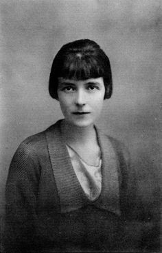 Katherine Mansfield (Oct. 14, 1888 – Jan. 9, 1923) was a leading writer of modernist fiction, and a friend of fellow modernist writers Virginia Woolf and D.H. Lawrence.