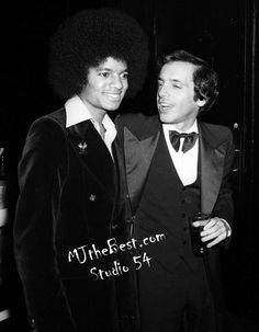 Michael Jackson #MJFAM
