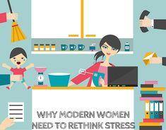 Why Modern Women Need to Rethink Stress - Nicole Jardim