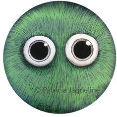 Glotzi green