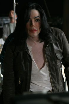 IMAGES: Behind The Scenes One More Chance – Michael Jackson MJSTAR