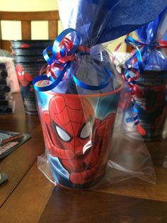 boy birthday parties ideas for spiderman birthday party games activities bean bags Spiderman Theme Party, Superhero Birthday Party, Birthday Party Games, 6th Birthday Parties, Third Birthday, Birthday Party Decorations, Boy Birthday, Party Favors, Spiderman Birthday Ideas