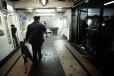 Take A Ride Through NYC's Subway During The 1980s | Unrated
