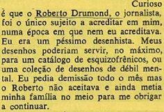 Henfil – Pensamento Social Brasileiro e ADM