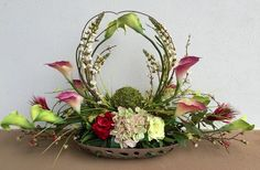 Tabletop centerpiece | Gallery - Arcadia floral and home decor