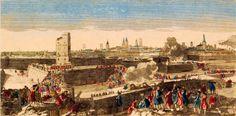 Guerra a Ultranza. Barcelona 1713-1714: Extramuros -Gracia-