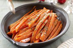 Kraft Foods - Basalmic Carrots