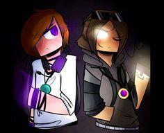 Skybrine & Enderlox