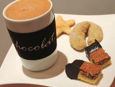 Heiße Schokolade - Schokohimmel