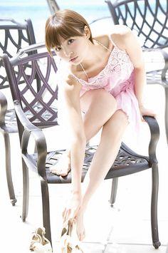 Mariko Shinoda 篠田麻里子