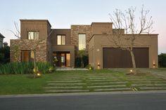 Galeria Fotos - Marconi Silva Arquitectos - Casa El Golf 2016 - Portal de Arquitectos
