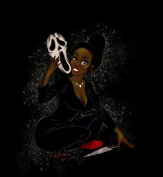 Artist Turns Disney Princesses Into Maniacs From Horror Movies In These Illustrations Creepy Disney Princess, Twisted Disney Princesses, Disney Princess Tattoo, Punk Princess, Evil Princess, Tattoo Disney, Chucky, Disney Crossovers, Disney Villains