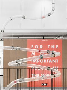 IKEA Museum by Form Us With Love
