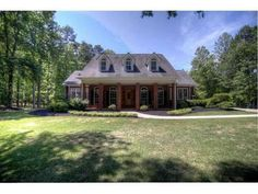 16210 Henderson Rd, #Alpharetta, GA 30004 #real estate See all of Rhonda Duffy's 600+ listings and what you need to know to buy and sell real estate at www.DuffyRealtyofAtlanta.com