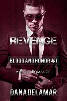 Revenge: A Mafia Romance (Blood and Honor, #1) by Dana De... https://www.amazon.com/dp/B006U5U9PK/ref=cm_sw_r_pi_dp_x_T4tQxb1R287SD
