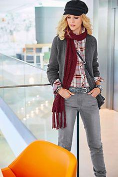 Tamaris Strickjacke im Universal Online Shop