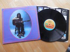 NICK DRAKE: BRYTER LAYTER. UK ISLAND 1977  | eBay