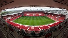 Liverpool FC fans can access parts of Anfield never seen before on new stadium tour Liverpool Stadium, Liverpool Fans, Stadium Tour, Hillsborough Disaster, Bob Paisley, This Is Anfield, Everton Fc, European Cup, You'll Never Walk Alone
