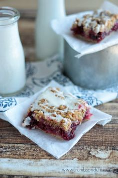 Summer's Best Slab Cherry Pie.