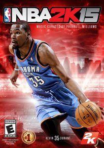 NBA 2K15 Game PC Download