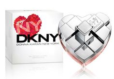 Experience the urban, carefree, spirited new DKNY MYNY fragrance that's as eclectic and passionate as New York, the city we love. Description from polyvore.com. I searched for this on bing.com/images