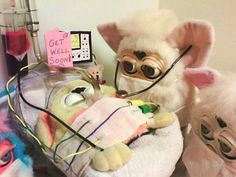 Image uploaded by fresyblue. Find images and videos about cute, funny and lol on We Heart It - the app to get lost in what you love. Images Kawaii, 90s Toys, Wattpad, Creepy Cute, Le Moulin, Cursed Images, Reaction Pictures, Funny Pictures, Cringe