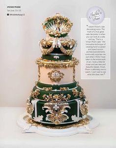 Cake Central Magazine    Volume 4 Issue 11-  November 1, 2013