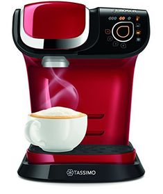 Buy Bosch Tassimo Coffee Machine securely online today at a great price. Bosch Tassimo Coffee Machine available today at Filter Coffee Machine. Tassimo Pods, Tassimo Coffee, Latte Macchiato, Capsule Tassimo, Coffee Cafe, Coffee Shop, Bosch Tassimo, Oreo, Kitchens
