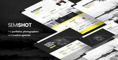 Semishot v1.0.4- Creative WordPress Theme for Portfolios and Agencies  -  https://themekeeper.com/item/wordpress/semishot-wordpress-theme-portfolios