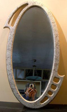ΞΚ282-90Χ55 -ΒΑΦΗ ΑΝΑΓΛΥΦΗ ΜΕΤΑΛΛΙΚΗ Χειροποίητη δημιουργία μου σε ξύλο-βαφή λεπτή ανάγλυφη σε χρυσό-καφέ αράχνη-υπάρχει δυνατότητα διαφοροποιήσεων. Paper Mache, Mirror, Furniture, Home Decor, Art, Art Background, Papier Mache, Decoration Home, Room Decor