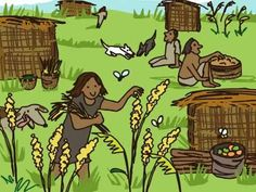 ▶ Human Prehistory 101 (Part 3 of 3): Agriculture Rocks Our World - YouTube