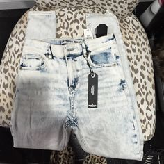 NWT express jeans NWT size 0 Express Pants