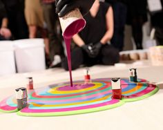 Dior Beauty fête le 50ème anniversaire de la création de ses vernis