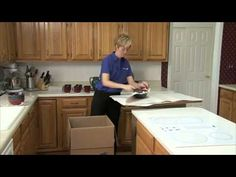 How to Pack your Kitchen | Moving Tips | Packing Advice | Moving Boxes | MA and NH