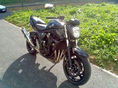 #Suzuki #Bandit #Alexandre