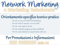 Corso di Network Marketing in 20 Moduli teorico-pratici per imparare e duplicare il sistema di lavoro, traendone profitti a vita.
